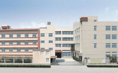 Chiny WENZHOU GRH MANUFACTURE CO.,LTD