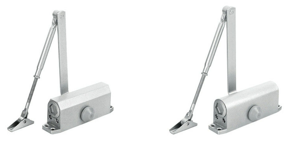 Durable Heavy Duty Commercial Automatic Door Closer Long Service Life Time